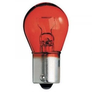 Lampada PR21/5W Red per FORD BAW15d 12V