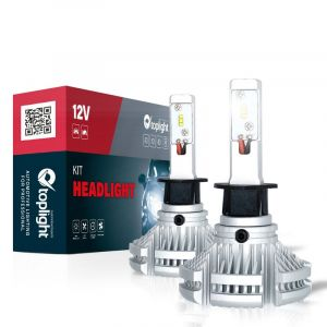 Kit Headlight AVIO2 per H1 (2PCS)