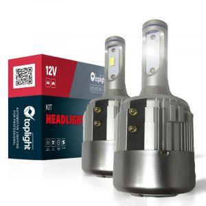 Kit Headlight Golf VII -Vito con Ventola (2PCS)