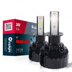 Kit Headlight TITAN 60V per H3 (2PCS)