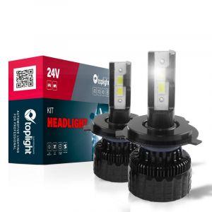 Kit Led Headlight TITAN 60V for H4 (2PCS)