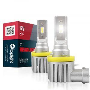 Kit Headlight SIMPLY per H8-9-11 (2PCS)