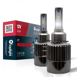 Kit Headlight per H15 con ventola (2PCS)