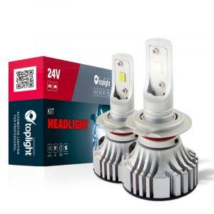 Kit Headlight EAGLE HD 24V per H7 (2PCS)