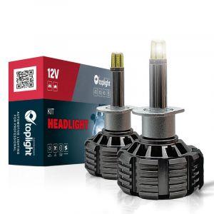 Kit Headlight EAGLE 360° per Lenticolare H1 (2PCS)