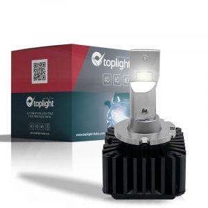 Singolo Headlight ZEUS per D1S/R