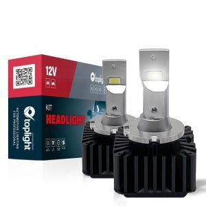 Kit Headlight ZEUS D1S/R connessa al ballast (2PCS)