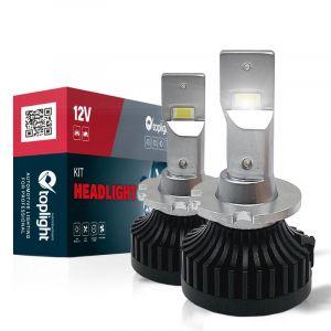 Kit Led Headlight ZEUS D8S ballast connected (2PCS)