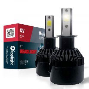 Kit Headlight BASIC PLUS per H3 (2PCS)