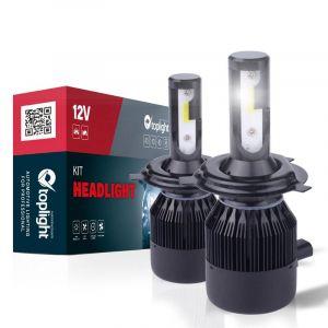 Kit Headlight BASIC PLUS per H4 (2PCS)