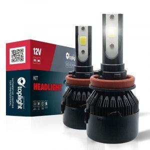 Kit Headlight BASIC PLUS per H8-H9-H11 (2PCS)