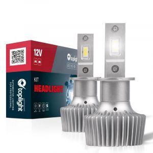 Kit Headlight AVIO 3 per 12V H3 (2PCS)