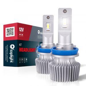 Kit Headlight AVIO 3 per 12V H8-9-11 (2PCS)