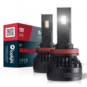 Kit Led Headlight NIGHT RIDER for H8-9-11 (2PCS)