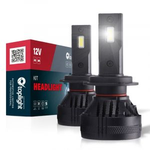 Kit Headlight NIGHT RIDER per H18 (2PCS)