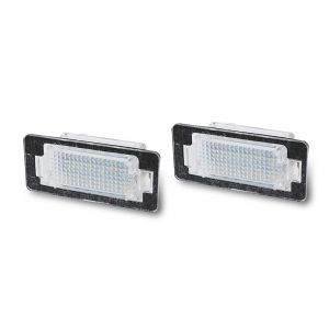 Led Licence Plate Light BMW (2PCS)