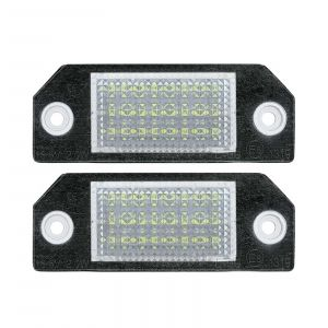 Led Licence Plate Light Ford (2PCS)