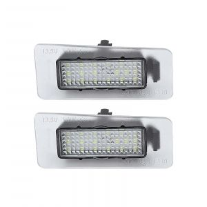 Led Licence Plate Light Hyundai and Kia (2PCS)