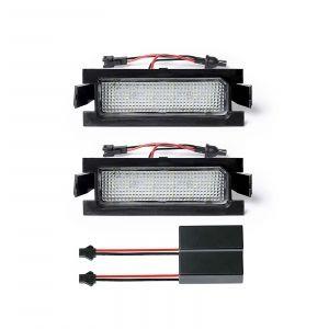 Led Licence Plate Light Hyundai and Kia (2PCS)