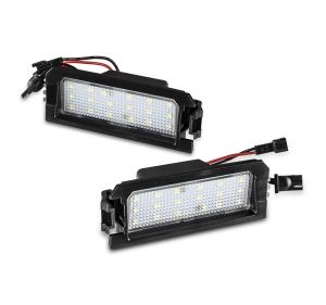 Kit Luce Targa Led Hyundai e Kia (2PCS)