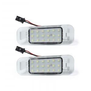 Led Licence Plate Light Kia (2PCS)