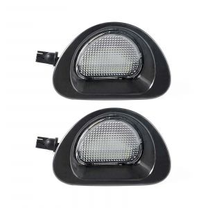 Kit Luce Targa Led Citroen e Peugeot (2PCS)