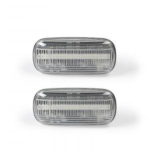 Audi Frecce laterali chiare (2PCS)