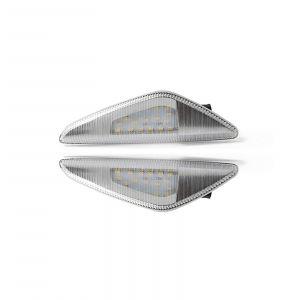 BMW Xseries Frecce laterali chiare (2PCS)