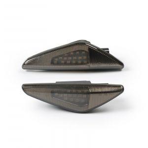 BMW Xseries Frecce laterali fumé (2PCS)