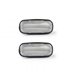 Land Rover Frecce laterali chiare (2PCS)