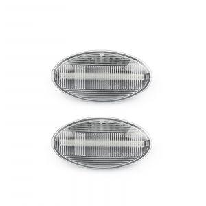 Mercedes & Smart Frecce laterali chiare (2PCS)
