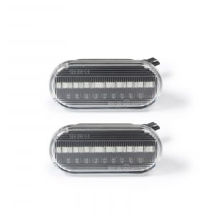 Skoda and VW Led Side Marker clear (2PCS)