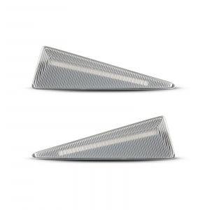 Renault Frecce laterali chiare (2PCS)