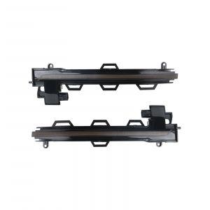 Frecce specchio progressive fumé per BMW Serie X (2PCS)
