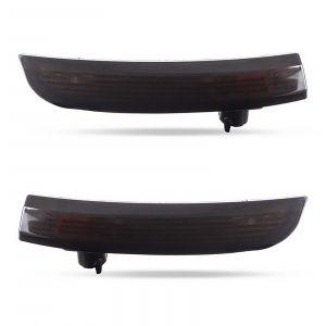 Frecce specchio prog. fumé per Ford Kuga II (2PCS)