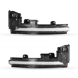 Frecce specchio prog. chiare per Land Rover (2PCS)
