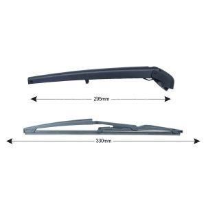 Sparblade Rear Arm Kit FIAT / LANCIA 330mm (1PCS)