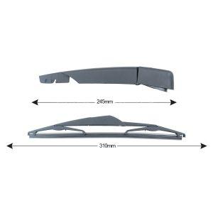 TRA-M12C4 Sparblade Rear Arm Kit MINI Mini [R50,R53] 310mm (1PCS)